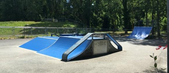 skateparc plouay